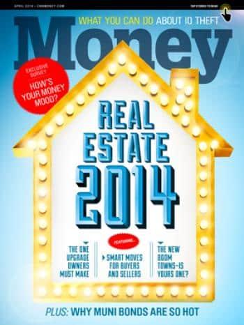 Spring Real Estate Market 2014